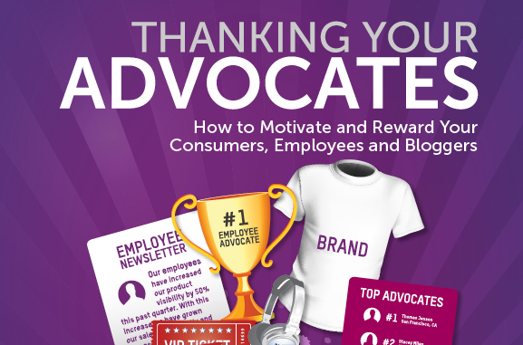 Advocates as Content Creators Ebook